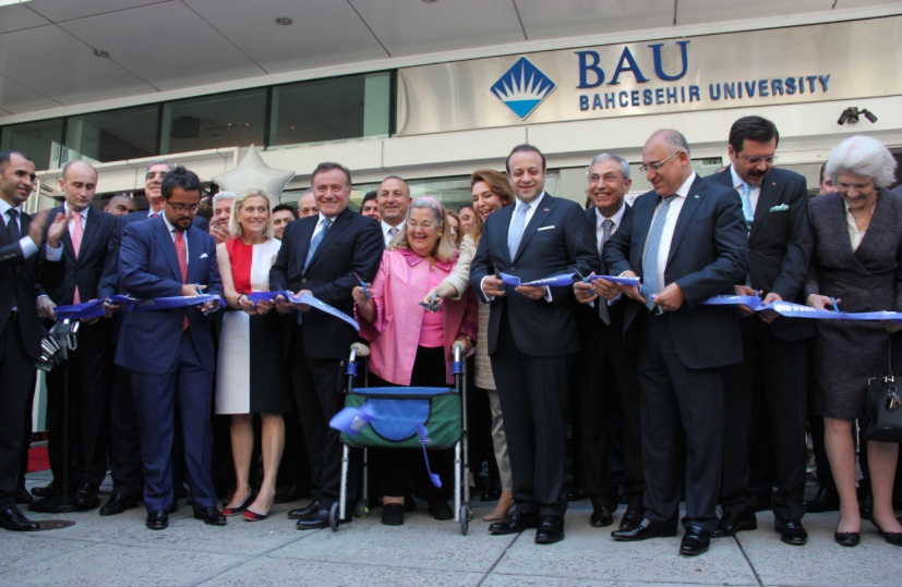 bahcesehir_university_washington_dc
