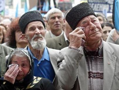 tatar türkleri